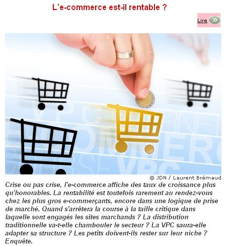 Jdn for Idee de commerce rentable