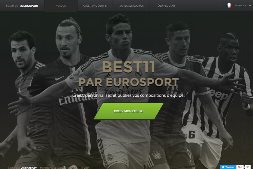 best11 eurosport