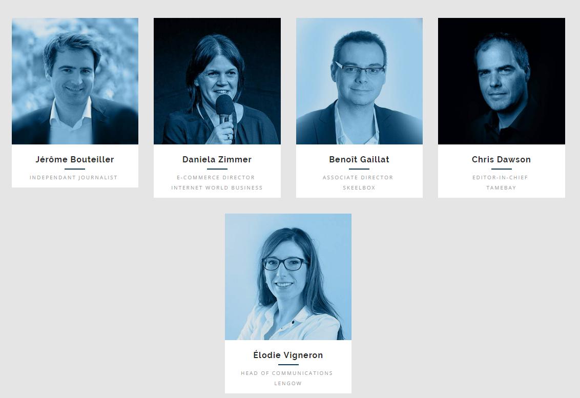 comité éditorial