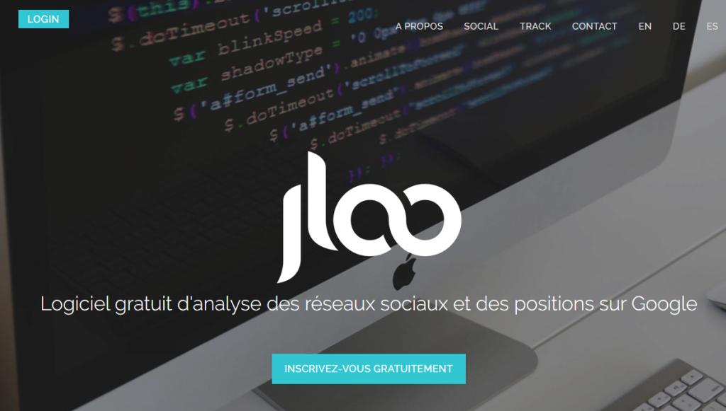 jloo homepage 2017